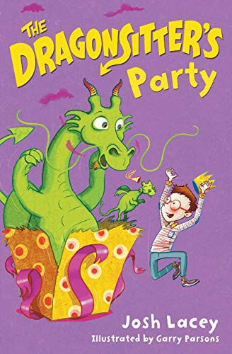 9780316299138: The Dragonsitter's Party (The Dragonsitter Series)