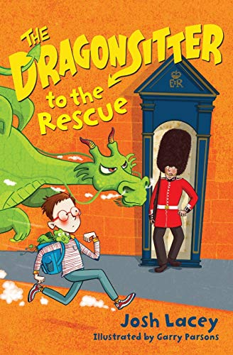 9780316299169: The Dragonsitter to the Rescue (The Dragonsitter Series)
