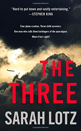 9780316299626: The Three