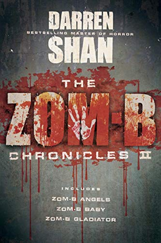 9780316300735: The Zom-B Chronicles II