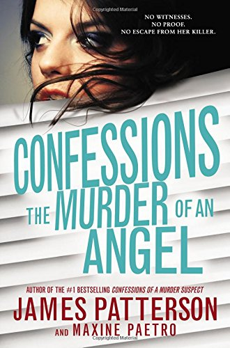 9780316301022: The Murder of an Angel (Confessions)