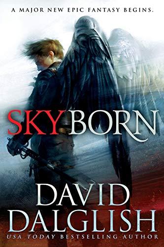 Skyborn (Seraphim): Dalglish, David