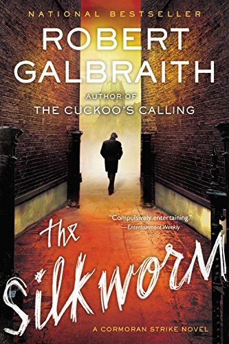 9780316302784: The Silkworm (A Cormoran Strike Novel)