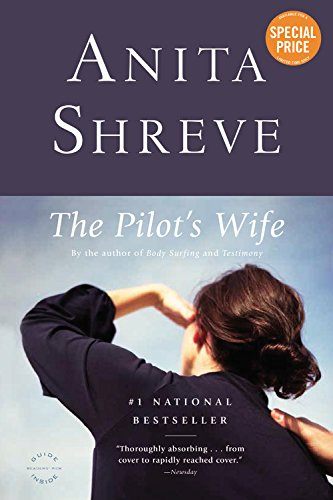 9780316303057: The Pilot's Wife: A Novel