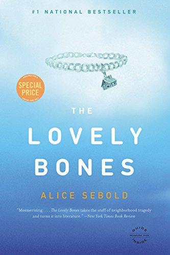 9780316303064: The Lovely Bones