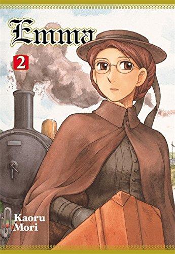 9780316304443: Emma, Vol. 2
