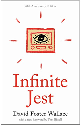 9780316306058: Infinite Jest: A Novel -- 20th Anniversary Edition