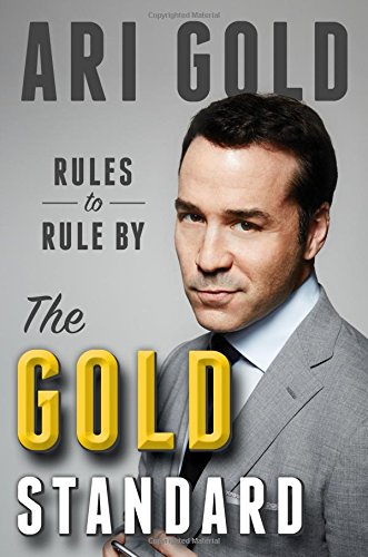 9780316306126: The Gold Standard: Rules to Rule By