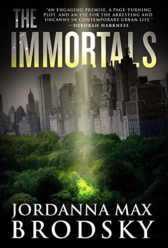 9780316306249: The Immortals (Olympus Bound)