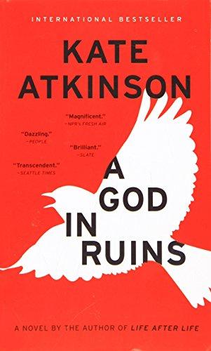 9780316306287: A God in Ruins: A Novel