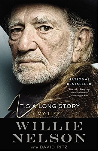 It's a long story : my life: Nelson, Willie (with