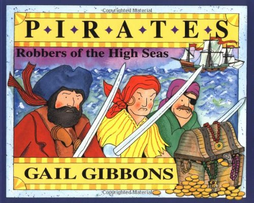 9780316306607: Pirates: Robbers of the High Seas