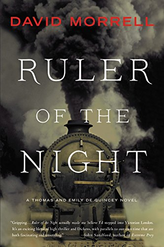 Ruler of the Night (Paperback or Softback)