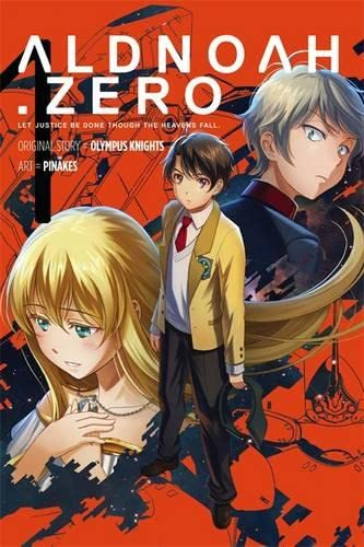 9780316309493: Aldnoah.Zero Season One, Vol. 1