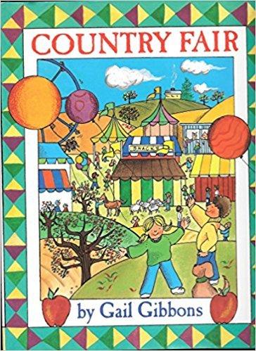 9780316309516: Country Fair