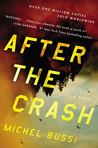 9780316309677: After the Crash
