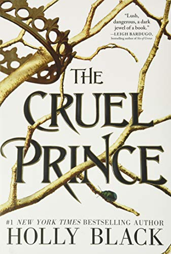 9780316310277: The Cruel Prince: 1 (The Folk of the Air)