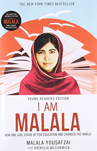 9780316311199: I Am Malala: How One Girl Stood Up for Education and Changed the World (Young Readers Edition)