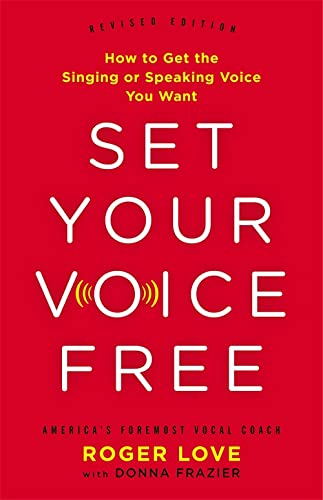 Set Your Voice Free: Roger Love