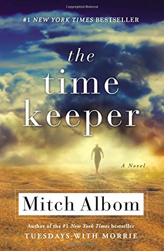 9780316311533: The Time Keeper