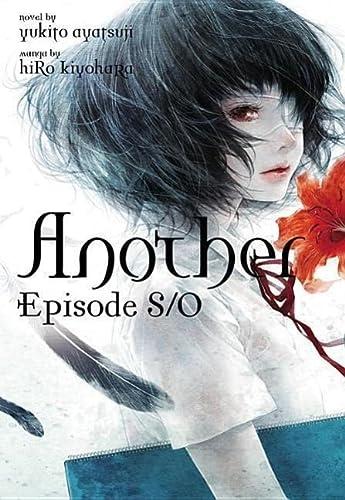 9780316312318: Another Episode S / 0 - light novel