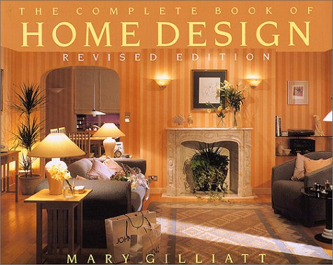 9780316314060: The Complete Book of Home Design