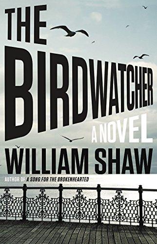 9780316316248: The Birdwatcher