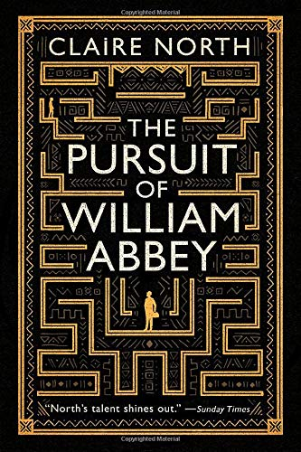 Book Cover: The Pursuit of William Abbey