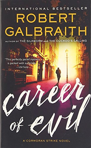 9780316317474: Career of Evil