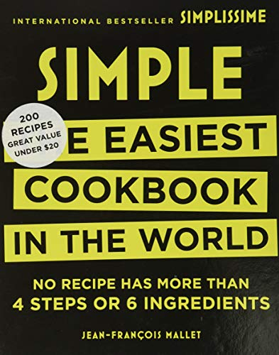 9780316317726: Simple: The Easiest Cookbook in the World