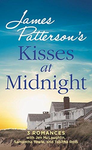 9780316320078: Kisses at Midnight (James Patterson's Bookshots Flames)