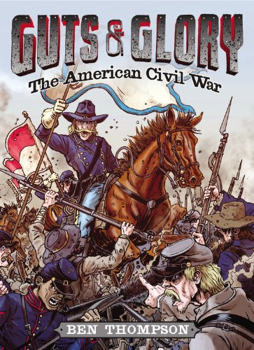 9780316320504: Guts & Glory: The American Civil War