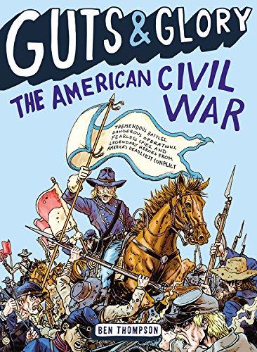 9780316320511: Guts & Glory: The American Civil War