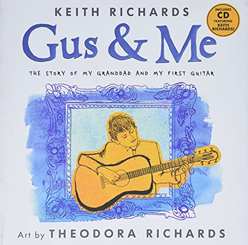 9780316320658: Gus & Me: The Story of My Granddad and My First Guitar