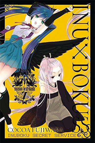 9780316322157: Inu x Boku SS, Vol. 7