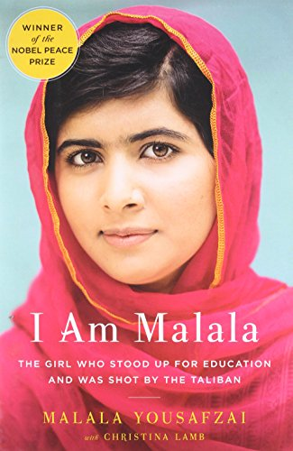 9780316322409: I Am Malala: The Girl Who Stood Up for Education and Was Shot by the Taliban