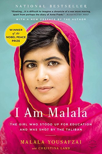 9780316322423: I Am Malala: The Girl Who Stood Up for Education and Was Shot by the Taliban