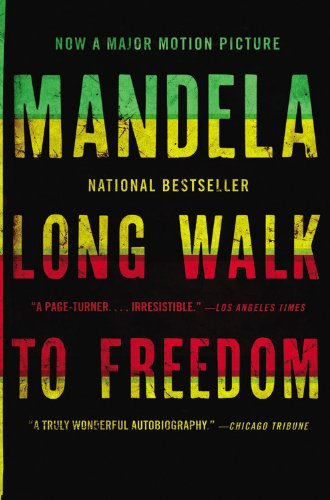 9780316323543: Long Walk to Freedom: The Autobiography of Nelson Mandela
