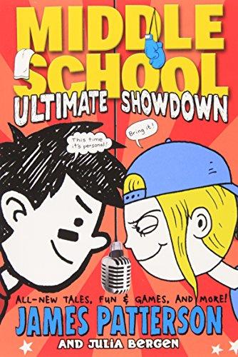 9780316323789: Middle School: Ultimate Showdown