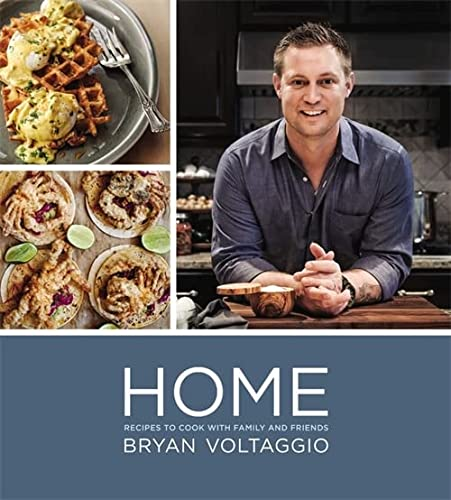 Home 9780316323888 Top Chef Masters finalist Bryan Voltaggio's tribute to the American comfort food he enjoyed growing up, elevated with sophisticated and