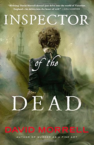 Inspector of the Dead (Thomas and Emily De Quincey (2))