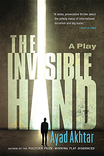 9780316324533: The Invisible Hand
