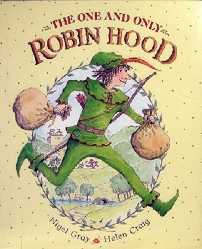 9780316325783: The One and Only Robin Hood