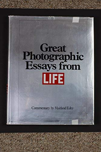 9780316326018: Great Photographic Essays from Life