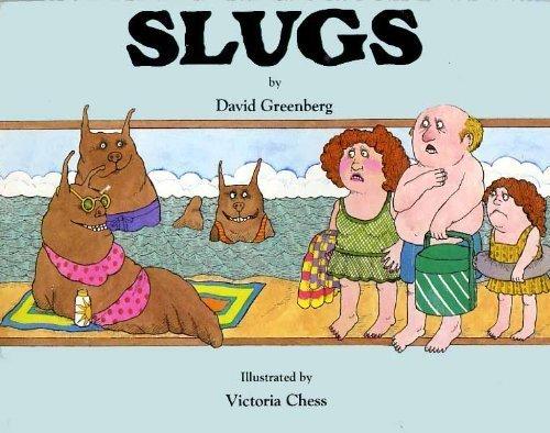 9780316326582: Slugs