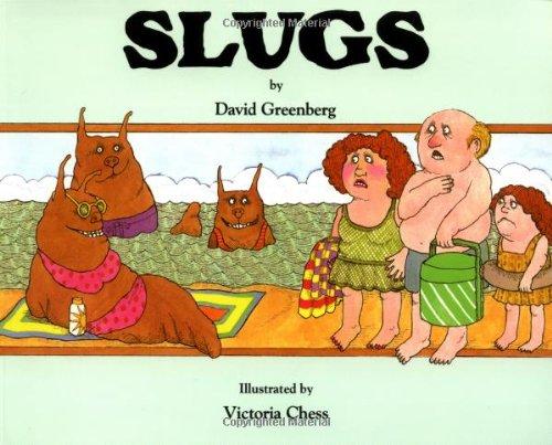 9780316326599: Slugs