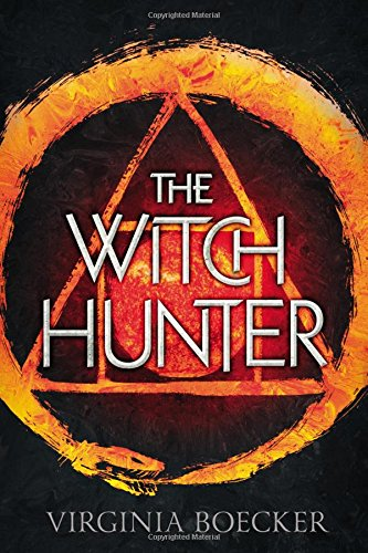 9780316327008: The Witch Hunter