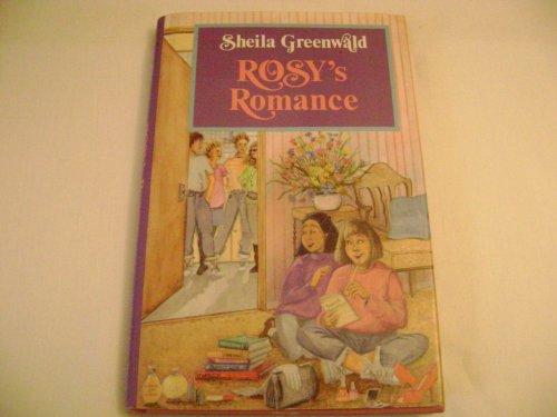 9780316327046: Rosy's Romance