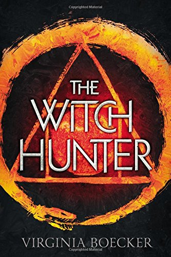 9780316327190: The Witch Hunter