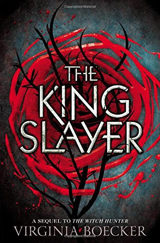 9780316327237: The King Slayer (The Witch Hunter)